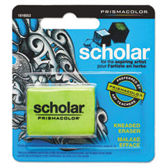 SAN 1816553 Prismacolor Scholar Kneaded Eraser SAN1816553