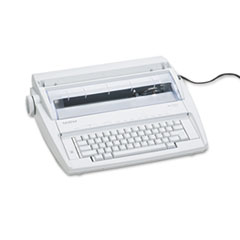 Brother Ml-100 Multilingual Electronic Daisywheel Typewriter