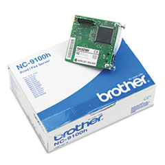 Network Lan Board for Brother MFC9700 & MFC9800