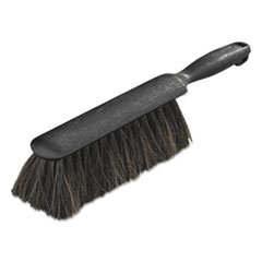 Carlisle Counter & Radiator Brush, Horsehair Blend, 2.5