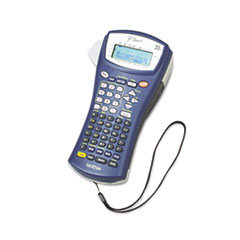 Brother P-Touch PT-1400 Commercial Handheld Labeler, 7 Lines, 5-1/5w x 3-1/5d x 9-2/5h