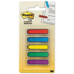Post-it Flags Arrow 1/2