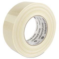 Universal One Premium-Grade Filament Tape w/Natural Rubber Adhesive, 2