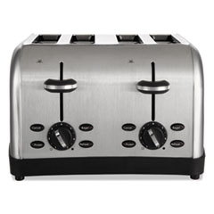 OSR RWF4S Oster Extra Wide Slot Toaster OSRRWF4S
