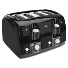 SUN 39111 Sunbeam Extra Wide Slot Toaster SUN39111
