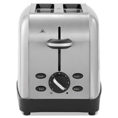 OSR RWF2S Oster Extra Wide Slot Toaster OSRRWF2S