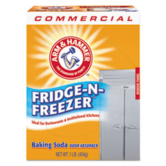 CDC 3320084011CT Arm & Hammer Fridge-n-Freezer Pack Baking Soda CDC3320084011CT