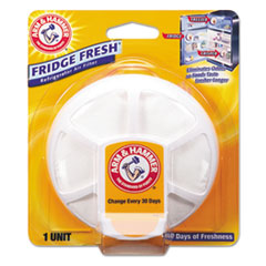 CDC 3320001710EA Arm & Hammer Fridge Fresh Baking Soda CDC3320001710EA