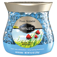 DIA 02215EA Renuzit Pearl Scents Odor Neutralizer DIA02215EA