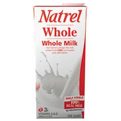 AGO 30338 Natrel Milk AGO30338