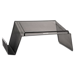 ROL 22151 Rolodex Mesh Telephone Desk Stand ROL22151