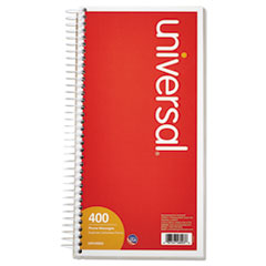 UNV 48003 Universal Wirebound Message Books UNV48003