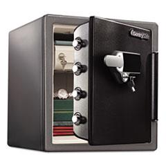 SEN SFW123UDC Sentry Safe Fire-Safe 1.23 Cu. Ft. Digital Touchscreen Alarm Safe SENSFW123UDC