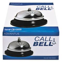 Advantus Call Bell, 3-3/8