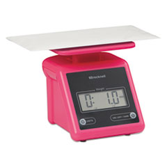 SBW PS7P Brecknell 7 lbs. Electronic Postal Scale SBWPS7P