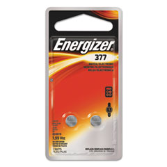 EVE 377BPZ2 Energizer Watch/Electronic/Specialty Battery EVE377BPZ2