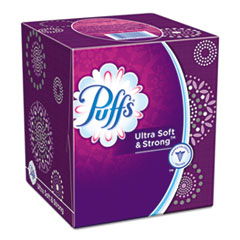 PGC 35038BX Puffs Ultra Soft & Strong Facial Tissue PGC35038BX