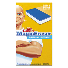 Mr. Clean Magic Eraser Duo Pad, 4 3/5