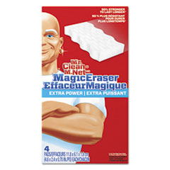 Mr. Clean Magic Eraser Extra Power, 4 3/5