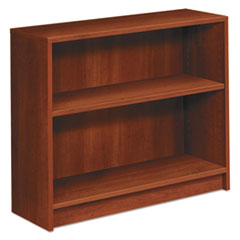 HON 1871CO HON 1870 Series Laminate Bookcase with Square Edge HON1871CO