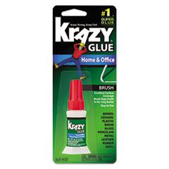 EPI KG94548R Krazy Glue® All Purpose Brush-On Krazy Glue® EPIKG94548R