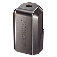 BOS BPS3VBLK Bostitch Vertical Battery Pencil Sharpener BOSBPS3VBLK