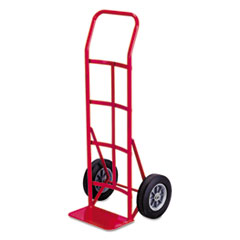 SAF 4092 Safco Two-Wheel Steel Hand Truck SAF4092