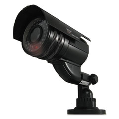 NGT DUMBLLETB Night Owl Decoy Bullet Camera with Flashing LED Light NGTDUMBLLETB
