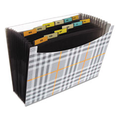 C-Line 13-Pocket Expanding File, 9