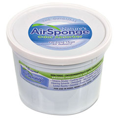 DEL 1013EA Nature's Air Sponge Odor Absorber DEL1013EA