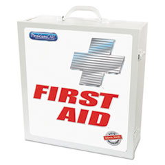 PhysiciansCare by First Aid Only Industrial First Aid Kit for 100 People, 694 Pieces/Kit
