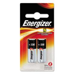 Energizer® BATTERY ENERGIZER N 2-PK E90BP-2 ALKALINE BATTERIES, 1.5V, 2-PACK