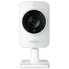 DLI DCS935L D-Link® myDlink™ HD 720P Wi-Fi Camera DLIDCS935L