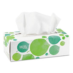 SEV 13712BX Seventh Generation® 100% Recycled Facial Tissue SEV13712BX
