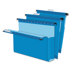 Pendaflex SureHook Reinforced Hanging Box Files, 2