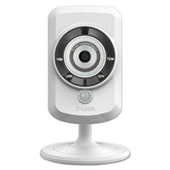 DLI DCS942L D-Link mydlink Record & Playback Wi-Fri Camera DLIDCS942L