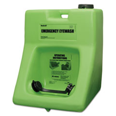 Honeywell Fendall Porta Stream Self-Contained Eyewash Station