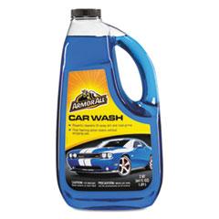 Armor All® CLEANER CAR WASH LQD 64OZ Car Wash Concentrate, 64 Oz Bottle, 4-carton
