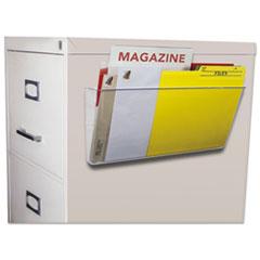 STX 70325U06C Storex Unbreakable Magnetic Wall File STX70325U06C