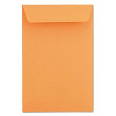 Universal Catalog Envelope, Side Seam, 6 x 9, Light Brown, 500/Box