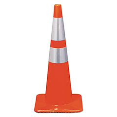 MMM 90129R 3M Reflective Safety Cone MMM90129R