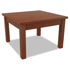 ALE VA7520MC Alera Valencia Series Corner Occasional Table ALEVA7520MC