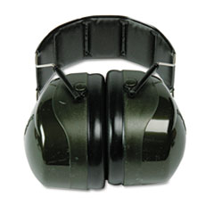 3M™ EARPLUGS PELTOR MUFF Peltor H7a Deluxe Ear Muffs, 27 Db Noise Reduction