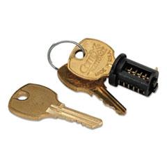 HON F23BX HON Core Removable Lock Kit HONF23BX