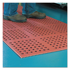 ESR 184719 ES Robbins® Pro Lite Four-Way Drain Mat ESR184719