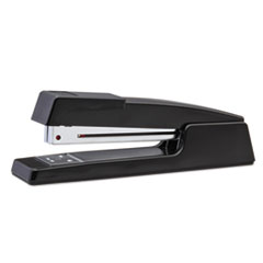 Bostitch B440 Executive Full Strip Stapler, 20-Sheet Capacity, Black