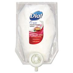 DIA 12259EA Dial 7-Day Moisturizing Lotion DIA12259EA