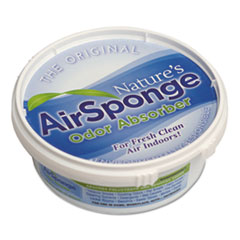DEL 1011EA Nature's Air Sponge Odor Absorber DEL1011EA