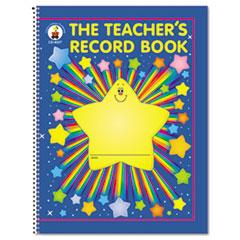 Carson-Dellosa Publishing Classroom Record Book, Wirebound, 11 x 8-1/2, 96 Pages