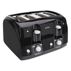 SUN 39101 Sunbeam Extra Wide Slot Toaster SUN39101